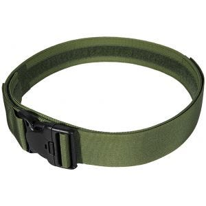 Flyye Duty Belt with Security Buckle Olive Drab