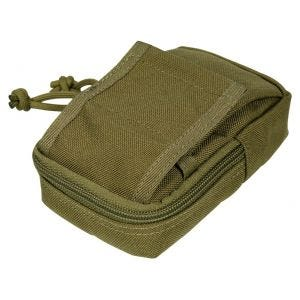Flyye EDC Small Waist Pack Coyote Brown
