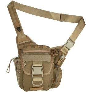 Flyye Fatboy Shoulder Bag Coyote Brown
