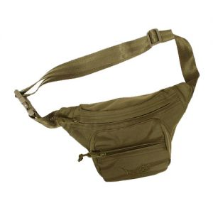 Flyye Low-Pitched Waist Pack Coyote Brown
