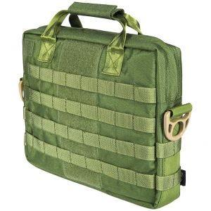 """Flyye MID Notebook Bag 17"""" Olive"""