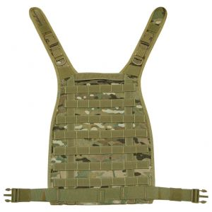 Flyye MOLLE RRV Vest PC Plate Carrier MultiCam