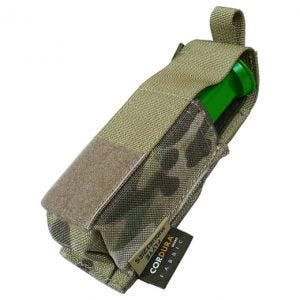 Flyye Single 9mm Pistol Magazine Pouch Ver. HP MOLLE MultiCam