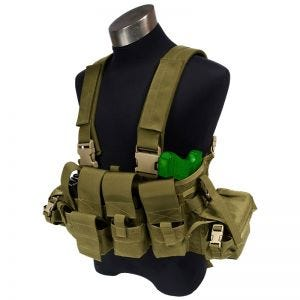 Flyye Tactical LBT 1961A Band Coyote Brown