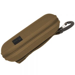 Hazard 4 Mil-Pod Eyewear Hard-Case Coyote
