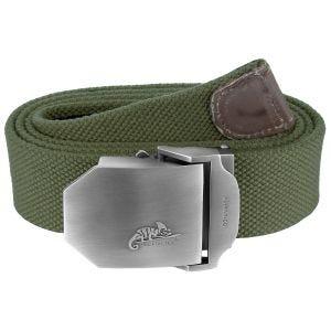 Helikon Belt Polyester Olive Green