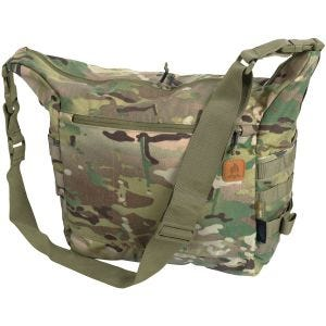 Helikon Bushcraft Satchel MultiCam