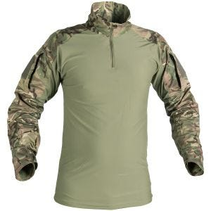 Helikon Combat Shirt with Elbow Pads MTP