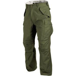 Helikon M65 Combat Trousers Olive