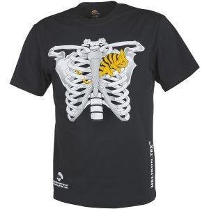Helikon Chameleon in Thorax T-shirt Black