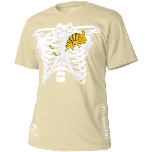 Helikon Chameleon in Thorax T-shirt Khaki