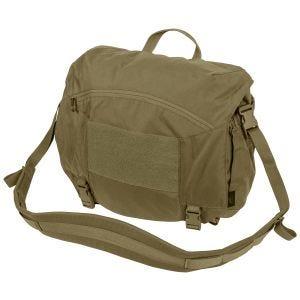 Helikon Urban Courier Bag Large Adaptive Green