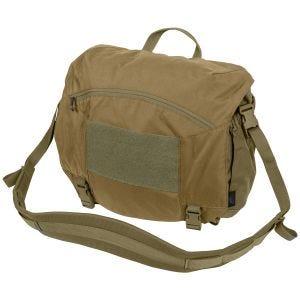 Helikon Urban Courier Bag Large Coyote / Adaptive Green