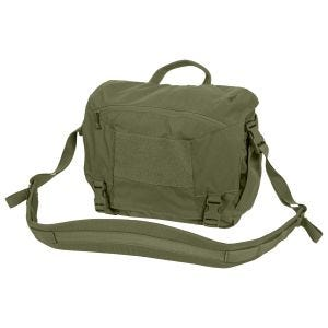 Helikon Urban Courier Bag Medium Olive Green