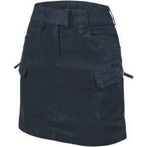 Helikon Women's Urban Tactical Skirt Denim Blue
