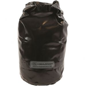 Highlander Dry Bag Small Black