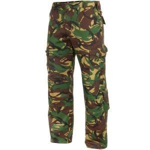 Highlander Elite Trousers DPM