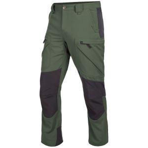 Pentagon Hydra Climbing Pants Camo Green