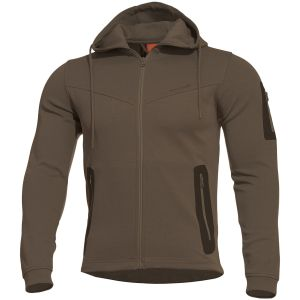 Pentagon Pentathlon Sweater Terra Brown