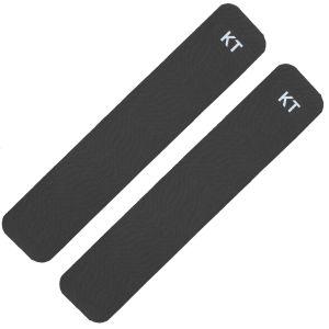 KT Tape 2 Strip Cotton Black