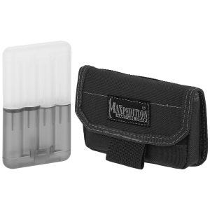 Maxpedition Volta Battery Pouch Black
