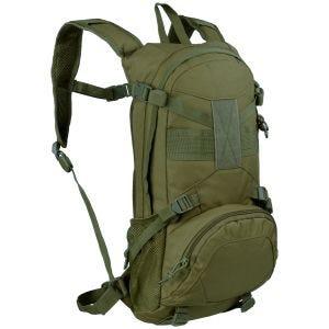MFH Backpack Combat OD Green