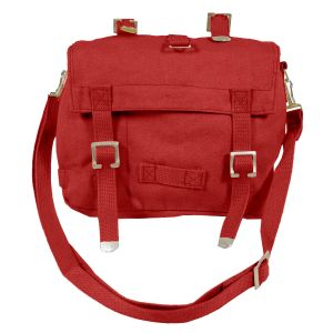 MFH BW Combat Bag Small Red