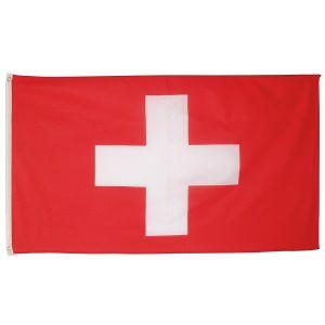 MFH Flag Swiss 90x150cm