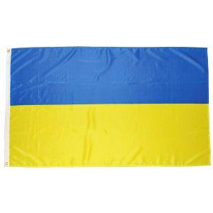 MFH Flag Ukraine 90x150cm