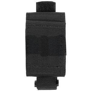 MFH Glove Holder Black