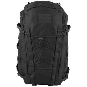 MFH Mission 30 Backpack Black