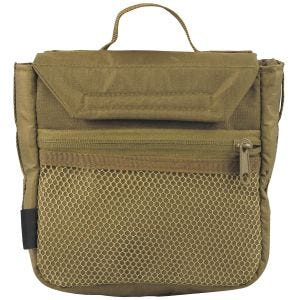 MFH Mission II Utility Pouch Coyote Tan