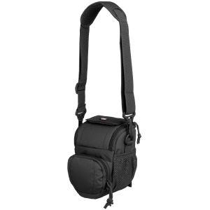 MFH Skout MOLLE Shoulder Bag Black