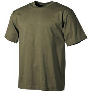 MFH T-shirt Olive