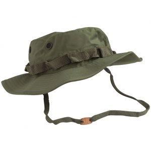 Teesar US GI Trilaminate Boonie Hat Olive