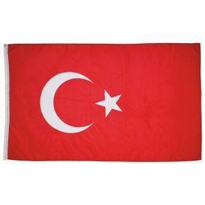 Mil-Tec Flag Turkey 90x150cm
