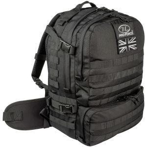 Pro-Force Tomahawk Elite LX Rucksack Black