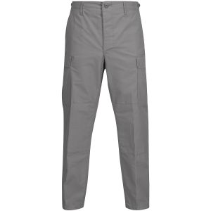 Propper BDU Trousers Button Fly Polycotton Ripstop Grey