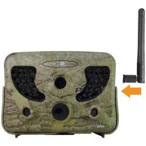 SpyPoint TINY-PLUS Infrared Digital Trail Camera Camo