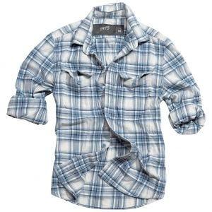 Surplus Woodcutter Shirt Navy