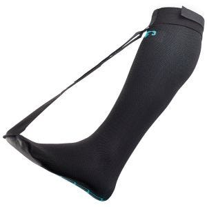 Ultimate Performance Plantar Fascia Sock Black