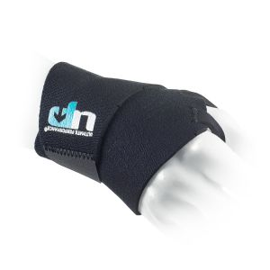 Ultimate Performance Ultimate Wrist Wrap Black