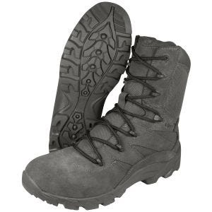 Viper Covert Boots Titanium