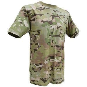 Viper T-Shirt V-Cam