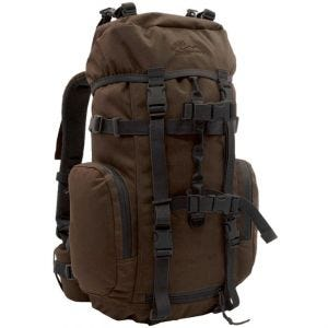 Wisport Woodcraft Rucksack Brown