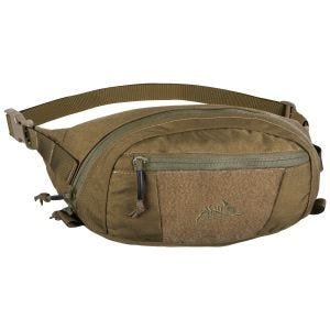 Helikon Bandicoot Waist Pack Coyote / Adaptive Green