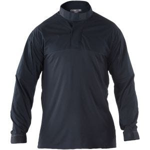 5.11 Stryke TDU Rapid Shirt Long Sleeve Dark Navy