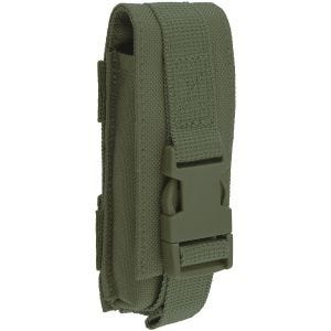 Brandit MOLLE Multi Pouch Small Olive