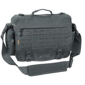 Direct Action Messenger Bag Shadow Grey