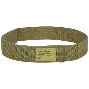 Highlander PCS Belt Olive Green